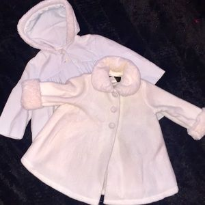Other - Never worn bundle of two pea coats!